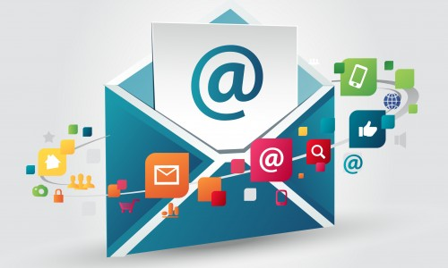 dịch vụ email doanh nghiệp